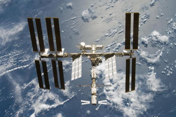 Can you tell me everything about the international space station?