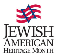 Jewish-American Heritage Month - Ok, I was proven wrong in a previous question