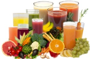National Fresh Squeezed Juice Week