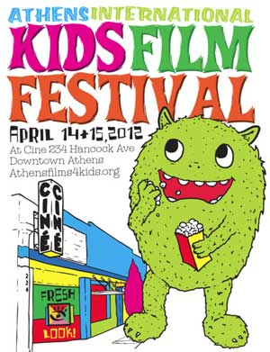 Kid Film Festival - a film festival named after him, but his real name was harry (3,8,3)?