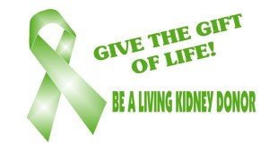 National Kidney Month - If you could declare a national holiday celebrating something, what would it be?