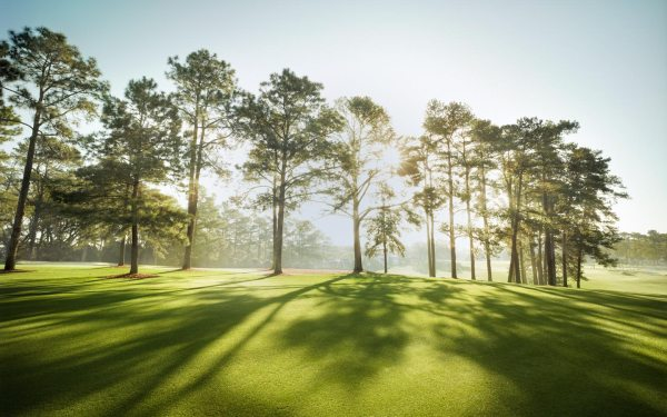 What are the rules for exemptions to the Masters golf tournament?