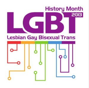 National GLBT Book Month
