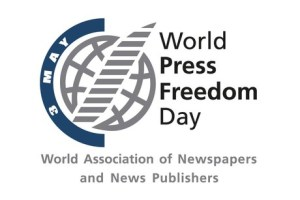 World Press Freedom Day - When is world press freedom day? ?