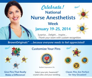 National Nurse Anesthetists Week - What types of Colleges to become a nurse?