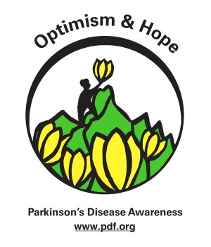 National Parkinson's Awareness Month