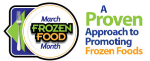 National Frozen Food Month - what are some march holidays?