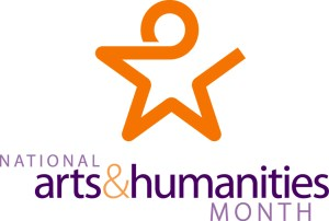 National Arts & Humanities Month - Arts and Humanities Month