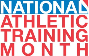 National Athletic Training Month - Would weight training affect a 16 & 12 year old's growth? ?