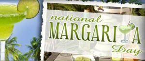 National Margarita Day - What is a good name for a fantasy baseball league?