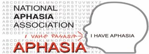National Aphasia Awareness Month