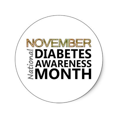 November is National Diabetes Awareness Month! : Phillips Pharmacy ...
