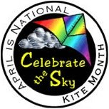National Kite Month - one month in India?