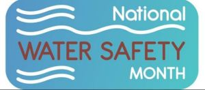National Water Safety Month - August is the ONLY calender month without a MAJOR holiday: Why has it never been claimed for any