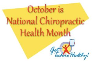 National Chiropractic Health Month - whats the best over the counter medicine for a bad back?