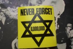 Holocaust Remembrance Day - National Holocaust Remembrance Day?