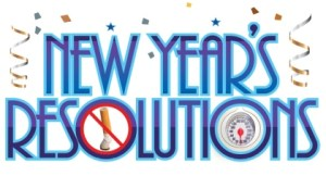 Take a New Year's Resolution to Stop Smoking - What's your New Year's resolution?