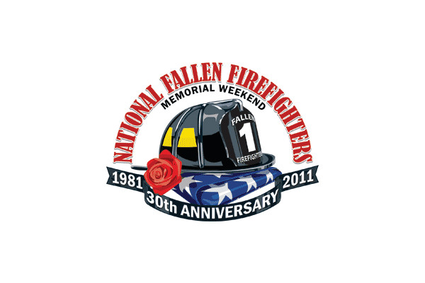 30th Firefighter Memorial Weekend: Oct. 14-16 - Firehouse