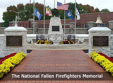 National Fallen Firefighters Foundation