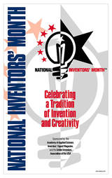 National Inventors Month - You think we would just have a Minority history month rather than just black?