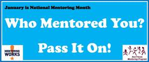 National Mentoring Month - Why isnt the Mentoring Brothers organisation outlawed as a racist?