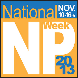 National Nurse Practioner's Week - of Nurse Practitioners and