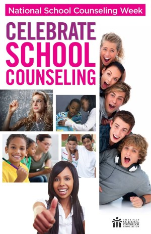 National School Counseling Week - Army National Guard and Health Question?
