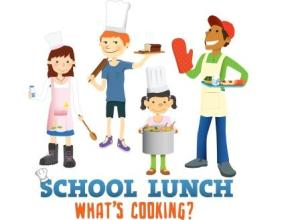 National School Lunch Week - What are the school Schedule in Algeria?