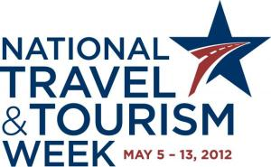 National Tourism Week - Tourism in New England?