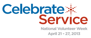 National Volunteer Week - army national guard?.?