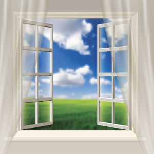 National Window Safety Week - What are the safety precautions during an earthquake?