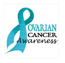 National Ovarian Cancer Awareness Month - Which months are cancer awareness months?