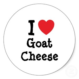 National Goat Cheese Month - what are some cultural very good foods from argentina?