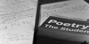 Poetry Day - How popular is new poetry these days?