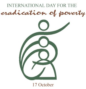 International Day for the Eradication of Poverty - Poverty StoriesQuotesSayings?