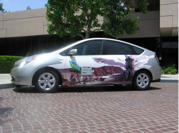 May is National EcoDriving Month