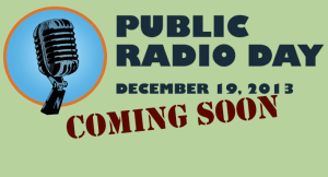 Public Radio Day - What is the public radio station for Austin Texas?