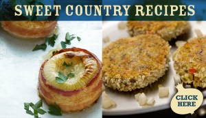 National Sweet Vidalia Onions Month - Vidalia Onion Recipes