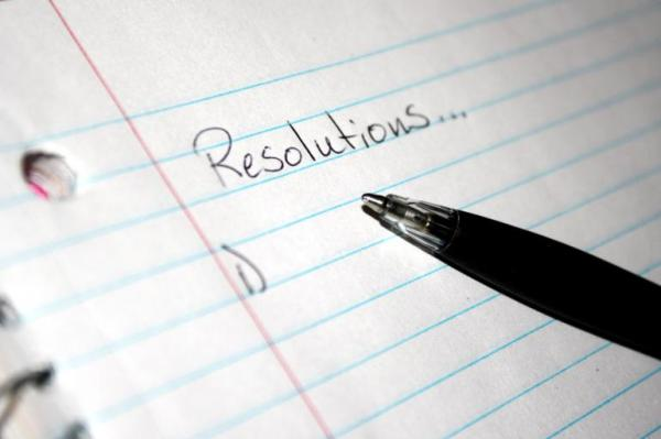 New Year's Resolutions 2014: 14 Ideas And Goals To Adopt For The ...