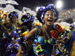 Carnival Season - When is Carnival Season in Rio de Janeiro and how long does it last?