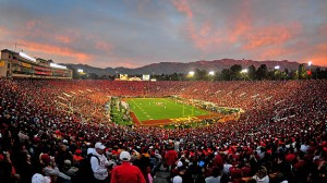Rose Bowl Game - Is the Rose Bowl a bigger bowl then the National Championship game?