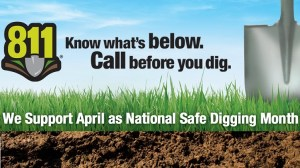 National Safe Digging Month - Is it safe to travel to Baguio, Mountain province, Banuae?