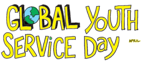Global Youth Service Days - The national youth Leadership council?