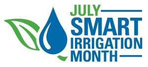 Smart Irrigation Month - Help what's happening to me?