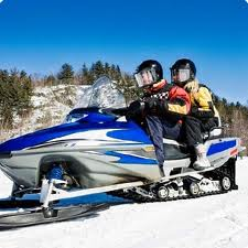 International Snowmobile Safety and Awareness Week - January 13th-19th, is International Snowmobile Safety Awareness week and