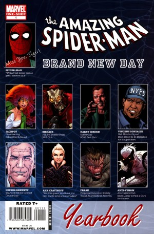 Spider-Man Day - Your own spider-man movie trilogysaga?