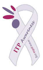 National ITP Awareness Month - ITP, or immune