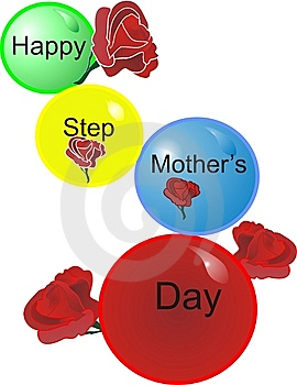 Stepmother's Day - Will my ticket show up on my stepmother's car?