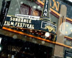 Sundance Film Festival - Sundance Film Festival movie?