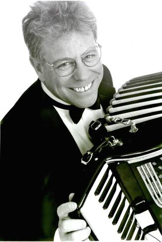 June 1 - National Accordion Awareness Month and Instrument Jokes